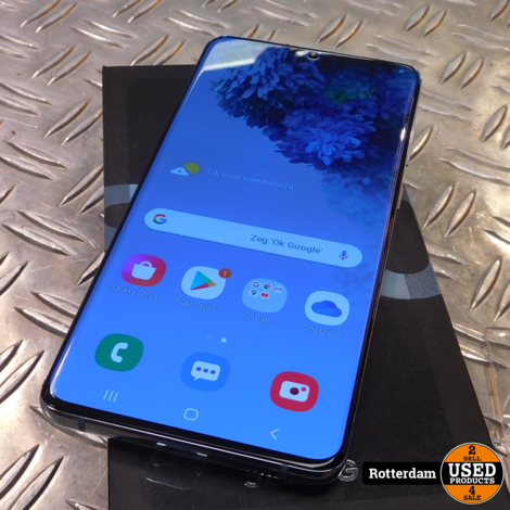 Samsung Galaxy S20+ 5G | Cloud Blue