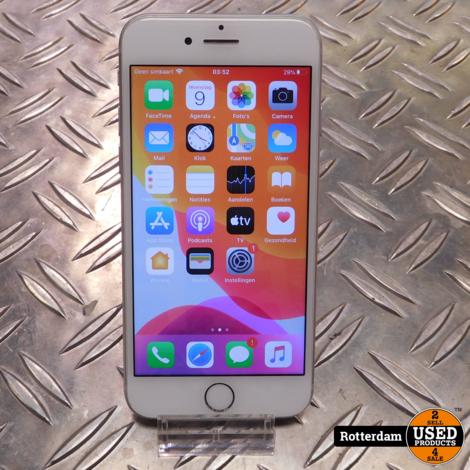 iPhone 7 | 32GB Zilver