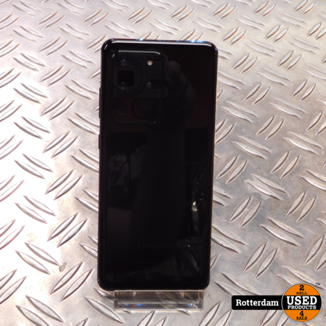 Samsung Galaxy S20 Ultra 5G (12GB intern) *ZGAN*