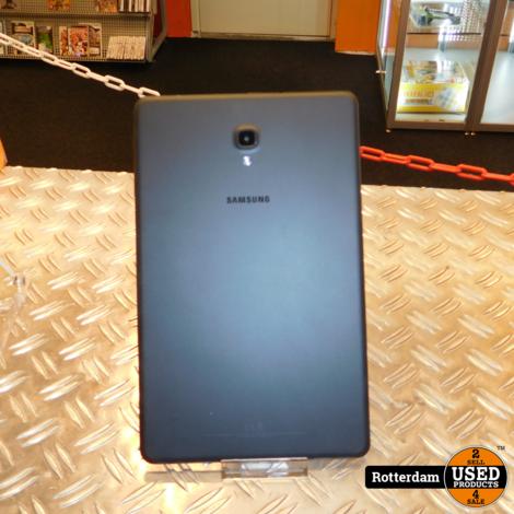 Samsung Galaxy Tab A 10.5 (2018) WiFi - 4G (simkaart)