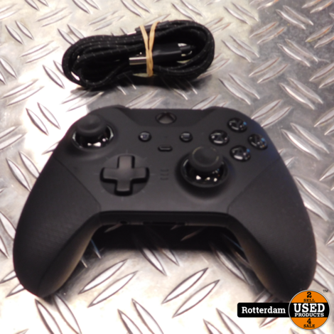 Microsoft Xbox Elite Wireless Controller Series 2 Zwart