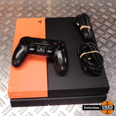Playstation 4 | 500GB | 2e generatie