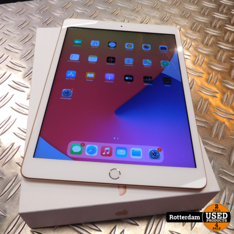 Apple iPad 2020 (8e gen.) 32GB