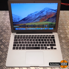 MacBook Air medio 2011