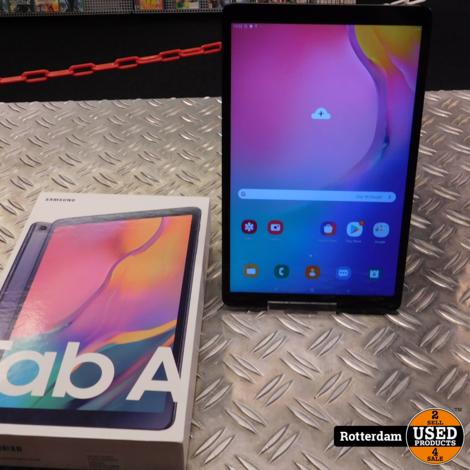 Samsung Galaxy Tab A 10.1 WiFi + 4G (2019) 64GB