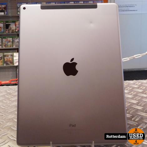 iPad Pro 12.9-inch 1e gen. Wi-Fi + Cellular 128GB