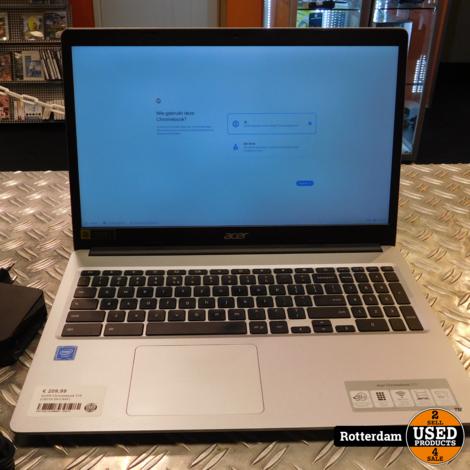 ACER Chromebook 315 (CB315-3H-C4AF)