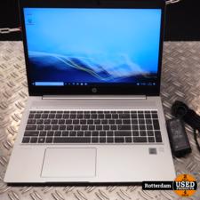 HP ProBook 450 G7   intel i7 - 10e gen.