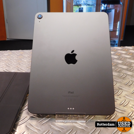 iPad Air 2020 (4e generatie) 64GB