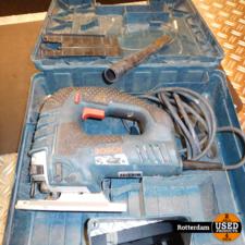 Bosch GST 150 decoupeerzaag | inclusief koffer