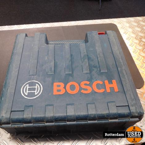 Bosch GST 150 decoupeerzaag   inclusief koffer