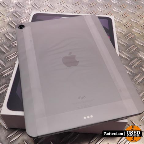Apple iPad Air (2020) Wi-Fi 64GB Grijs *NIEUW*