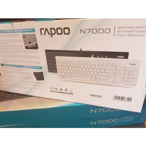 Rapoo N7000 Toetsenbord // Nieuw