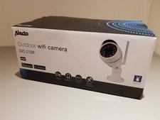 Alecto DVC-215IP Wifi outdoor camera