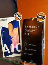 Samsung Galaxy A10 32GB Blauw // Nieuw