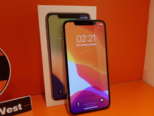 Iphone X 64GB // Gar t/m april 2020