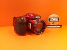 Nikon Coolpix L840 // 38x Zoom