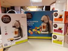 Krups Dolce Gusto Mini Me + 40 cups// Nieuw