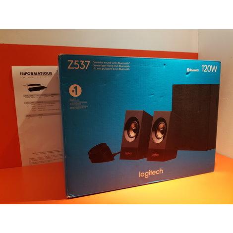 Logitech Z537 2.1 speakersysteem met BT