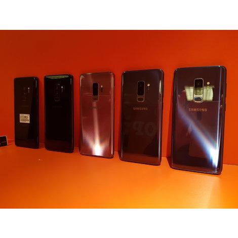 Samsung Galaxy S9 Plus Purple 128GB