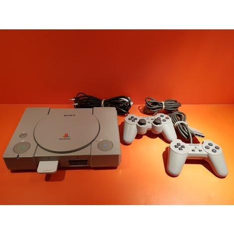 Playstation 1 met games