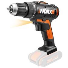 Worx WX166.9 // nieuw