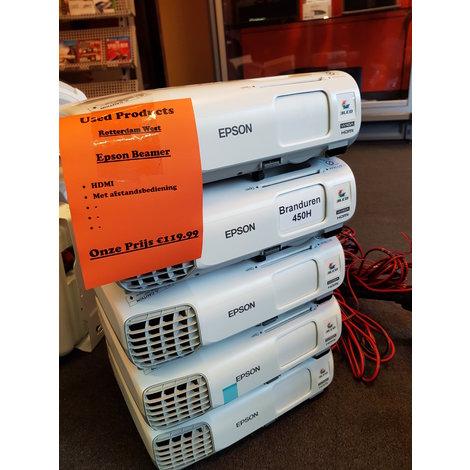 Epson EB-955WH beamer met HDMI