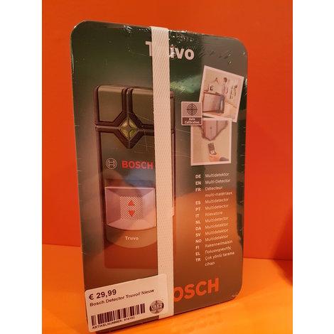 Bosch Detector Truvo// Nieuw