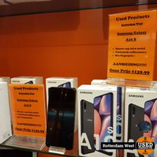 Samsung Galaxy A10s 32GB Blauw // Nieuw