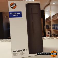 Ultimate Ears MEGABOOM 3 // Nieuw