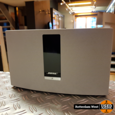 Bose SoundTouch 20 Series III (zonder remote) // Nieuwstaat