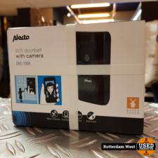 Alecto DVC-1000 Wifi Doorbell // NIEUW