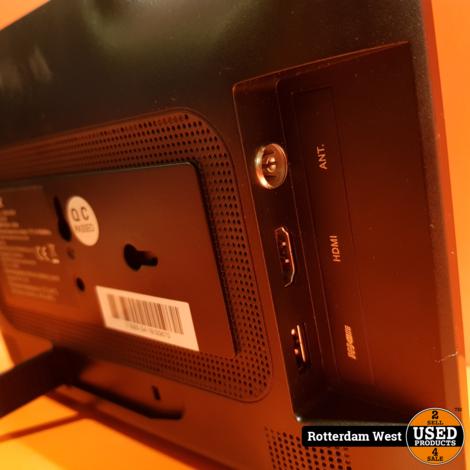 Denver LED-1031 Mini Led TV Accu