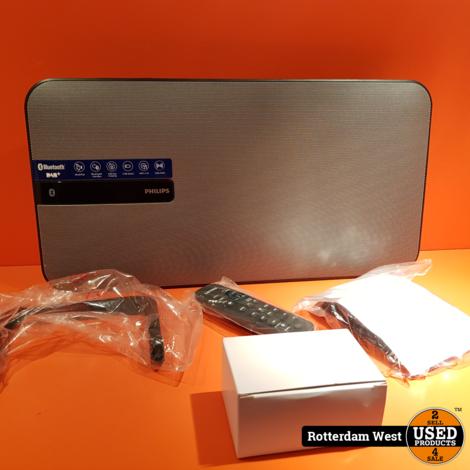 Philips BTM2660 – Microset // Nieuw