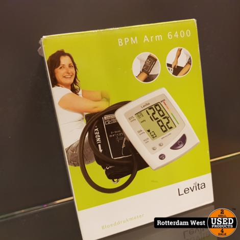 Levita BPM Arm 6400 // Nieuw