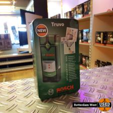 Bosch Truvo Multi-Detector // Nieuw