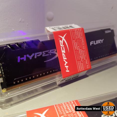 HyperX Fury 32GB DDR4 HX432C16FB3/32 // Nieuw