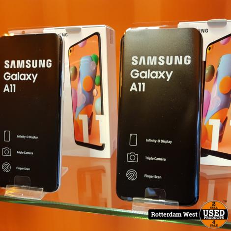 Samsung Galaxy A11 Blue 32GB // NEW 2020 Model