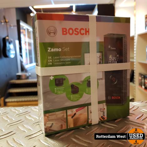 Bosch Zamo Set // New