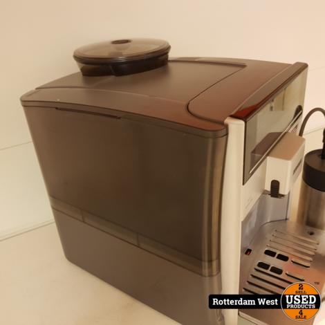 Siemens EQ 6 Series 300 Espressomachine