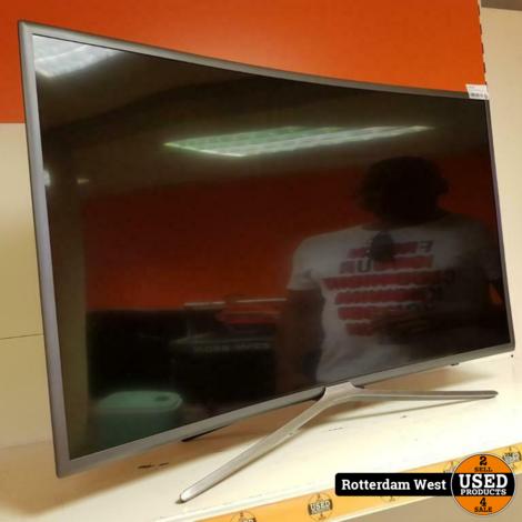 Samsung UE40K6370 Curved Smart TV // Alleen ophalen