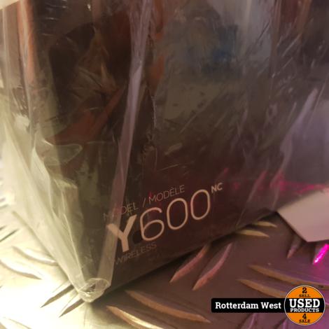 AKG Y600 Wireless koptelefoon // Nieuw