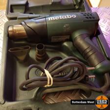 Metabo HE 20-600 heteluchtblazer