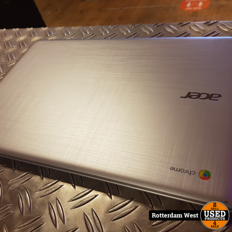 Acer Chromebook CB315-2H-44LA