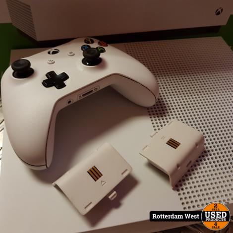 Xbox One S 1TB + Controller en Headset