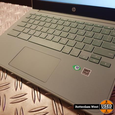 HP Chromebook 11A G8 EE // Nieuw en ongebruikt
