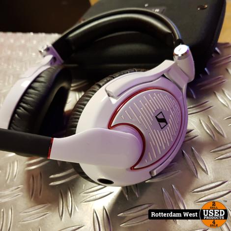 Sennheiser G4ME Zero - Gaming headset
