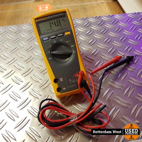 Fluke 175 Digitale True RMS-multimeter