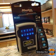 Master lock smart bluetooth sleutelkluis 5441D // NEW