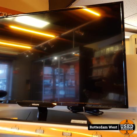 Philips 32PFK5300 Smart Wifi LED TV